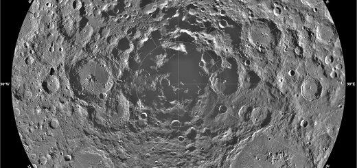 NASA/JPL/USGS